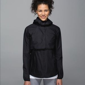 {Lululemon Athletica} The Best Vest Jacket -Black